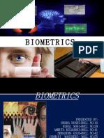 Bio Metrics