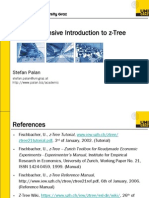 Z-treeLecture Slides MUST READ