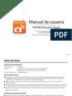 Pixpro Remote Smart Lens Es