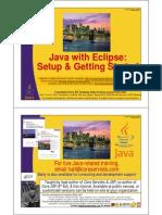 02 Java Setup
