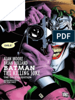Batman - The Killing Joke