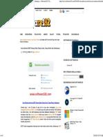 Cara Aktivasi ESET Semua Edisi Tanpa Crack, Tanpa Patch dan Selamanya ~ Software182 _ Tutorial & Download Software Gratis