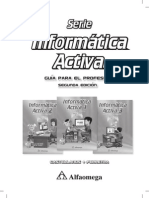 Guía Info Act Nvaed