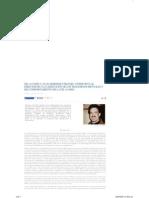 Entrevista a Geoffrey M. Reed DIRECTOR DEL CIE-11
