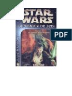 Aprendiz de Jedi #16 - La Llamada de La Venganza