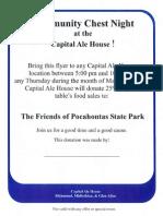 TheFriendsofPocahontasStatePark