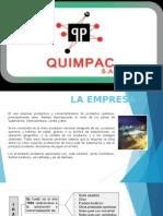 Presentación QUIMPAC