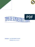 03-Tipos de Superestructuras