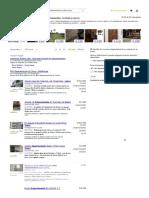 Catálogo de Alquiler de Mini Departamento