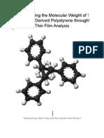 (590554751) Molecular Weight of Polestyrne Lab (1)