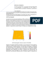Aplicaciones de Afm en Litografia