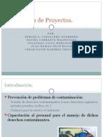 Aspectos Técnicos Del Proyecto (1)