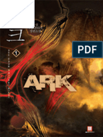 Ark Volume 02 [Ilya]