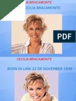 Cecilia Bracamonte