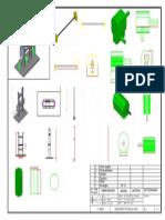 Rancang bangun mesin jamur CAD