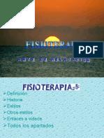 Trabajo Pp Fisioterapia