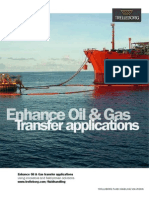 Enhance Oil and Gas Transfer Applications