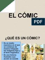 El Comic Sexto Grado Escuela