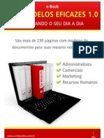 Scritta - E-book 200 Modelos