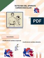Semiotecnia Del Aprato Cardiovascular