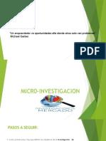 Micr0 Investigacion
