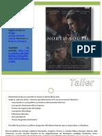 Taller Norte y Sur - 2014I (1)