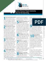 10 Razones para no ejercitarse.pdf