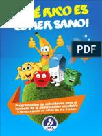 Inta-QueRicoEsComerSano Ed. Ed Pre4a5