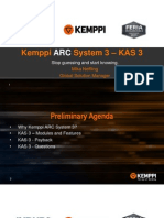 7 Kemppi ARC System 3 Metalmecanica 2015 - Mika Neffing