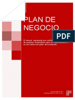 Plan de Negocio 2010