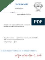 Exposicion Ecuaciones