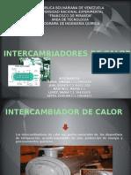Diapositivas Final de Intercambiadoresfinalllllll