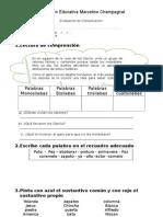 Examen dety6u Comunicacion 2