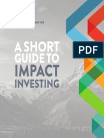 ShortGuideToImpactInvesting-2014
