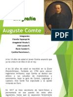 Augusto Comte