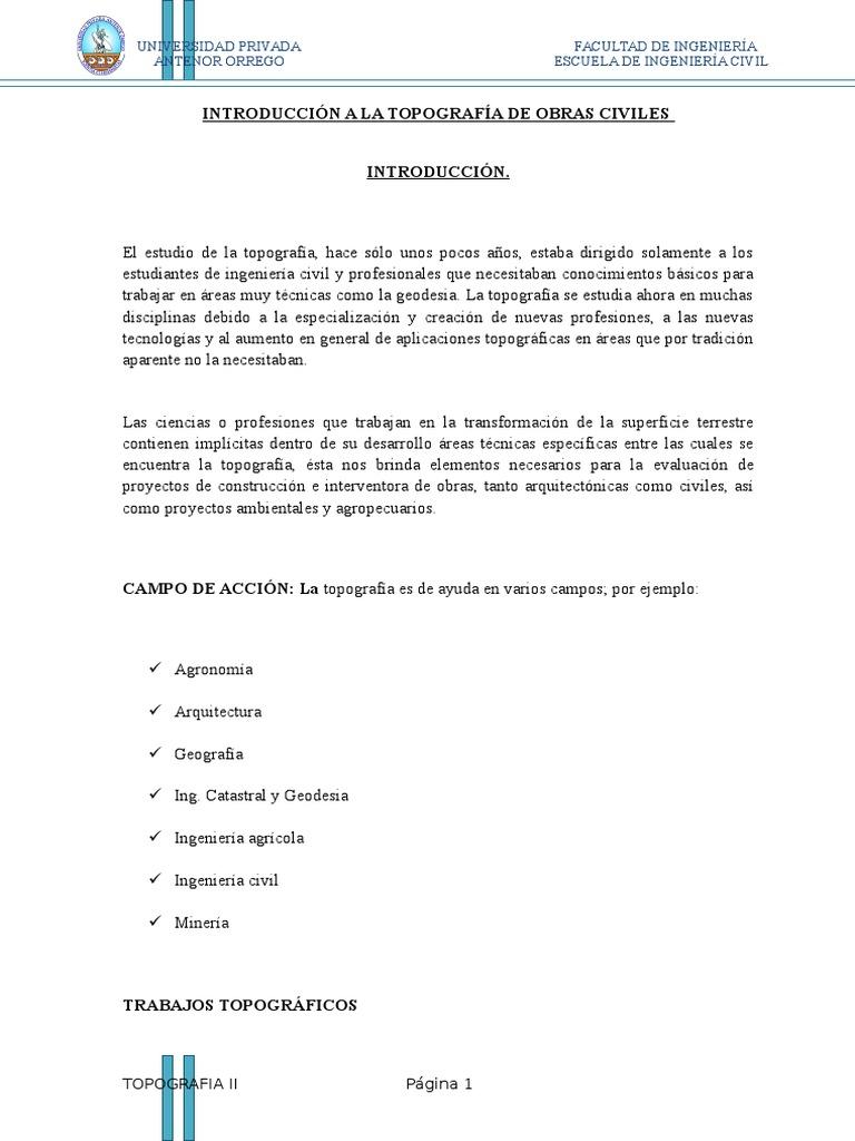 Atractivo Reanudar Ingenieros Civiles Colección - Ejemplo De ...