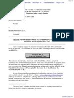 Hotaling v. Bergquist - Document No. 10