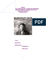 El Segundo Wittgenstein