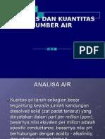 Kualitas_&_Kuantitas_-_Analisa_Air(3).ppt