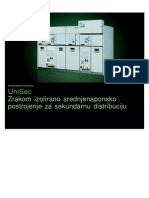 UniSec HR