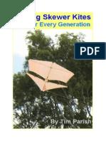 8 Mbk Kites 1 Skewer Series