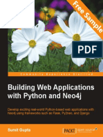 Building Web Applications with Python and Neo4j  - Sample Chapter