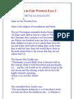 Islam in Fair Western Eyes 2