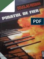 Douglas Reeman - Piratul de Fier v.2.0