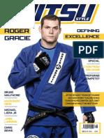 Jiu Jitsu Style - Issue 26, 2015