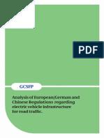 GCSFP Study EV Regulations