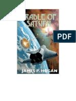 Hogan, James P - Saturn 01 - Cradle of Saturn
