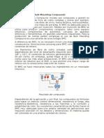 Procesos de Fabricacion materiales compuestos