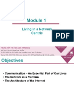 Module1-Living in a Centric Network Bt