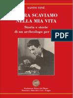 Volume Tinè E Ora Scaviamo Nella Mia Vita